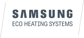 Samsung Eco Heating Systems Logo